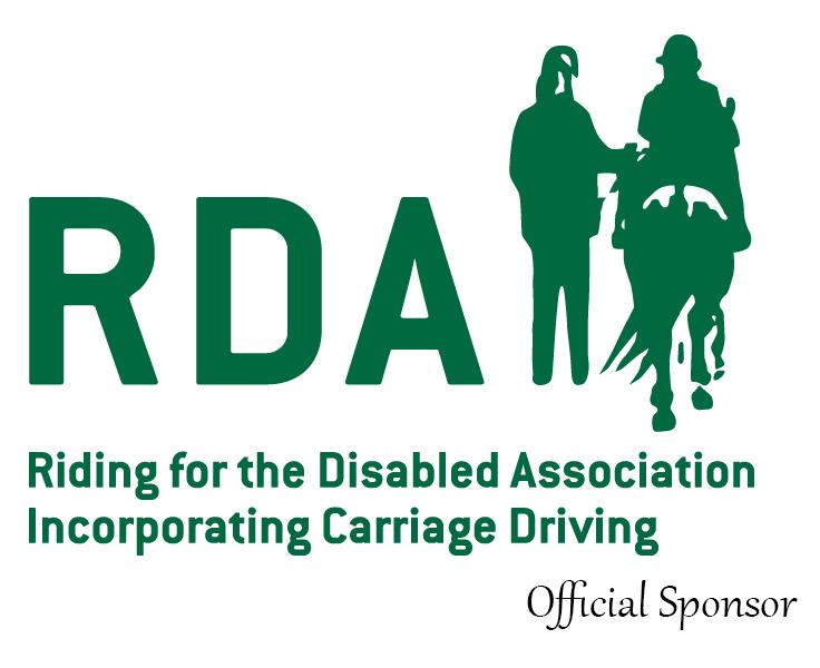 RDA Logo Sponsorship