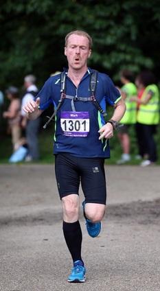 TM Mark Ramsey Marathon 1