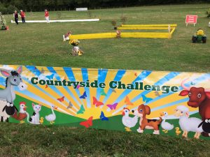 Countryside Challenge